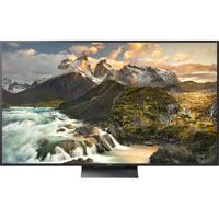 Sony XBR75Z9D Bravia 75 in. Smart 4K UHD LED TV - XBR75Z9D - IN STOCK