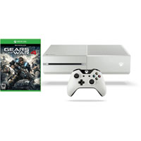 Microsoft XBOXONEGOW4 1 TB Console w/ Gears of War 4 Game Download - XBOXONEGOW4 - IN STOCK