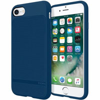 Incipio IPH1481NVB NGP Advanced Case for Apple iPhone 7 - Navy Blue - IPH-1481-NVB / IPH1481NVB - IN STOCK