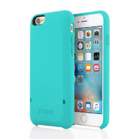 Incipio IPH1391TEL Stashback Case for iPhone 6 and 6S - Teal - IPH‑1391‑TEL / IPH1391TEL - IN STOCK