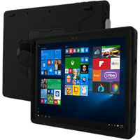 Incipio MRSF096BLK Capture Rugged Case for Microsoft Surface Pro 4 - MRSF096BLK - IN STOCK