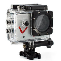 Monster CAMVI0720A Vision 720p Sport Action Camera - CAMVI0720A - IN STOCK