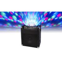 Ion BLOCKPTYLIVE 50 Watt Portable Wireless Speaker System with Party Lights - BLOCKPTYLIVE - IN STOCK