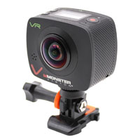 Monster CAMVR0360A Vision VR Camera - CAMVR0360A - IN STOCK