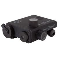 SightMark SM25001 LoPro Green Laser Designator Sight - SM25001 - IN STOCK