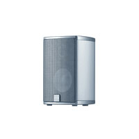 Canton Silver 45 / 80 Watt Satellite Speakers (pr.) - CD10 - IN STOCK