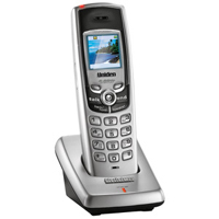 Uniden 5.8GHz Digital Expandable Handset w/ Full Color Picture LCD Display - TCX440 - IN STOCK