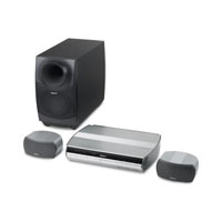Sony Platinum DVD Dream� System w/HDMI� connection - DAVX1 - IN STOCK