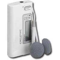 Creative 512MB Zen Nano - ZENNANOPLUS / PF163200009 - IN STOCK