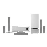 Sony DVD Platinum Dream System w/600 watt output - DAV-LF10 / DAVLF10 - IN STOCK