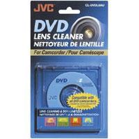 JVC Mini DVD lens cleaner - CLDVDL8AU - IN STOCK