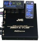 JVC Mobile Direct  A / V Link - KVRA2 - IN STOCK