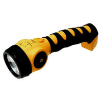 Vector Weatherband Radio/Flashlight Combo - VEC-173 / VEC173 - IN STOCK