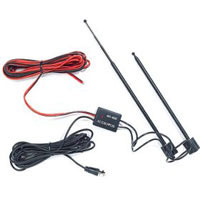 Audiovox Windshield-mount TV antenna package - AN400 / AN400 - IN STOCK