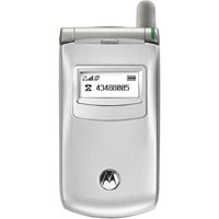 Cricket Motorola Flip Phone w/1st Month Service - T720R / T720 - IN STOCK