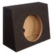 Atrend 12 in. Subwoofer Enclosure - 12TKC - IN STOCK