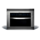 Electrolux ICON E30SO75ESS 30 in. Stainless High-Speed Microwave Oven - E30SO75ESS / ES0S075ESS - IN STOCK