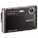 Sony Cyber-Shot 8.1 Megapixel Digital Camera (Black) - DSC-T70B / DSCT70 - IN STOCK