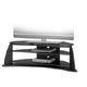 Corporate Images 40 in. Plasma/DLP/LCD TV Stand - FP-4000 / FP4000 - IN STOCK
