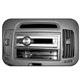 Metra METRA DASH  KIT FOR 07-10 Hyundai Elantra - 99-7332 / 997332 - IN STOCK