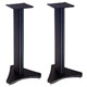 OmniMount 31 in. Tall Speaker Stand (Black) - WS31 - IN STOCK