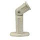 OmniMount Single Bookshelf Speaker Mount (White) - AB2W - IN STOCK