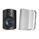 Polk Audio Atrium All Weather Outdoor Loudspeaker Pair (White) - ATRIUM5W - IN STOCK
