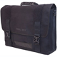 Mobile Edge 17.3 in. Eco-Friendly Canvas Messenger Bag (Black) - MECME1 - IN STOCK