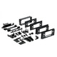 Metra Dash Kit For GM PREMIUM MULTI KIT W/EQ 82UP - 994544 - IN STOCK