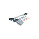 Metra Dash Kit For FORD PREMIUM/AMPLIFIER ELIMINA - 705514 - IN STOCK