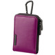 Sony Carrying Case (Violet) - LCS-CSVC/V / LCSCSVCV - IN STOCK