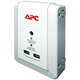 APC Essential SurgeArrest 4 Outlet Wall Mount with USB - P4WUSB - IN STOCK