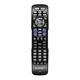 Universal 6 Device Universal Remote Control - URC-A6 / URCA6 - IN STOCK