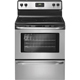 Frigidaire FFEF3043LS 4.8 Cu. Ft. Stainless Freestanding Range - FFEF3043LS - IN STOCK