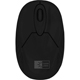 Case Logic Bluetooth Black Optical Travel Size Mouse - EBT0 - IN STOCK