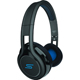 SMS Audio STREET by 50 Cent On Ear Headphones - Black - SMS-ONWD-BLK  / SMSONWDBLK - IN STOCK