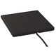 RCA Multi-Directional Amplified Digital Flat Antenna - ANT1450B - IN STOCK