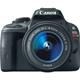 Canon EOS Rebel SL1 18.0 MP DSLR W/ EF-S 18-55mm IS STM Kit Lens - 8575B003 / EOSREBELSL1 - IN STOCK