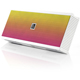 SoundFreaq Sound Kick Wireless Bluetooth Speaker (Sunset) - SFQ-04S / SFQ04S - IN STOCK