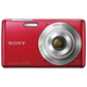 Sony Cyber-Shot 14.1 Megapixel Digital Camera - DSCW330BDLR - IN STOCK
