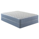 Perfect Sleeper by Serta Delmonico Plush Mattress - Queen - 361462-350 - IN STOCK