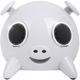Amethyst Innovations Pig Bluetooth Speaker - White - A1BT7120WH - IN STOCK