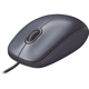 Logitech M100 USB Optical Wired Mouse - M100 / 910-001601 / 910001601 - IN STOCK