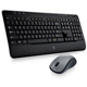 Logitech Wireless Combo Mk520 With Keyboard and Laser Mouse  - MK520 / 920-002553 / 920002553 - IN STOCK