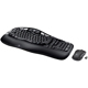 Logitech MK550 Wireless Wave Combo With Keyboard and Laser Mouse - MK550 / 920-002555 / 920002555 - IN STOCK