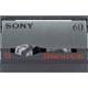 Sony MicroMV Cassette Tape w/ Memory Chip - MGR60 - IN STOCK