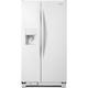 Whirlpool WRS325FDAW 25.4 Cu. Ft. White Side-by-Side Refrigerator - WRS325FDAW - IN STOCK