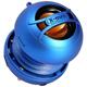 X-Mini UNO Portable Speaker Blue - XAM14BL - IN STOCK