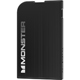 Monster PowerCard Portable Battery - 133330 / PCARDBK - IN STOCK