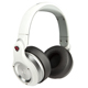 Monster NCredible NPulse Over-Ear Headphones - White - 128456 / MHNPUOEWH - IN STOCK